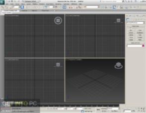 Autodesk 3ds Max 2013 x64 Repack Offline Installer Download-GetintoPC.com