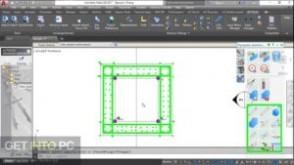Autodesk Advance Concrete 2017 Free Download-GetintoPC.com