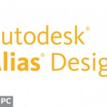 Autodesk Alias Design 2014 Free Download