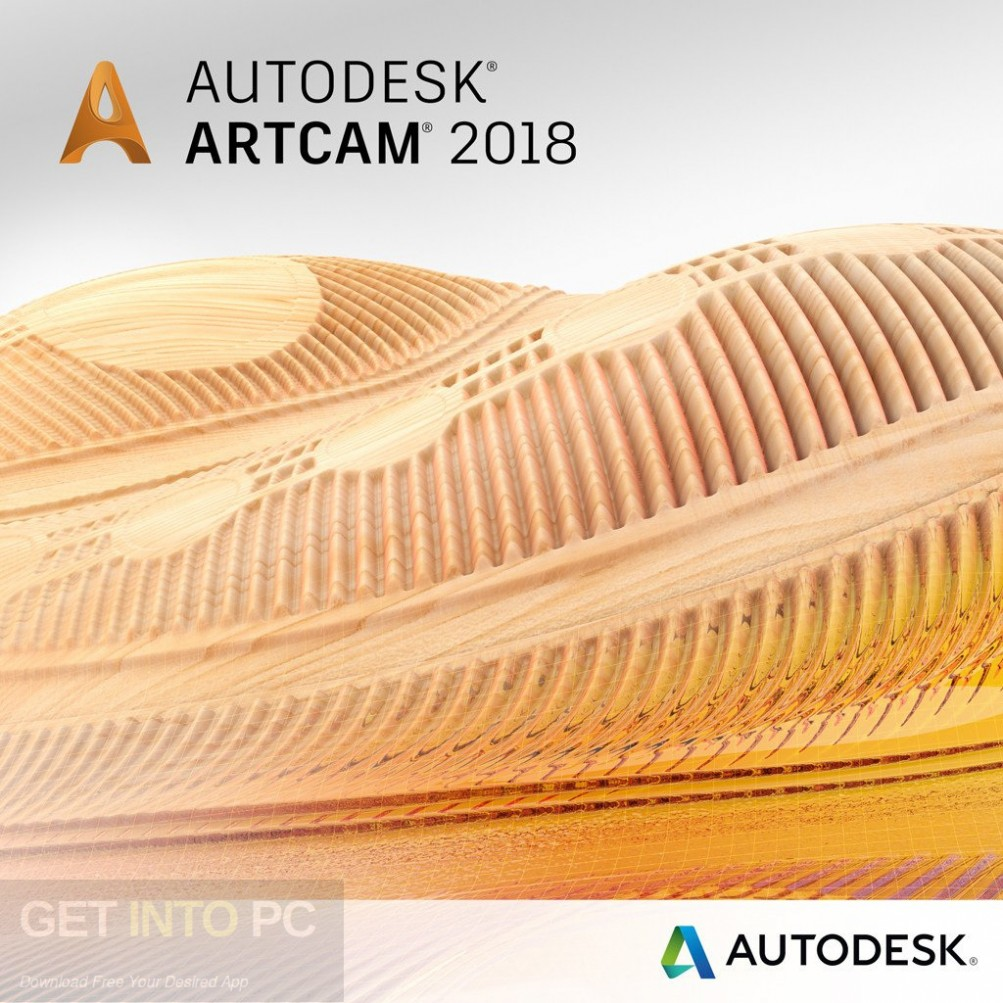 Autodesk ArtCAM 2018 x64 Free Download