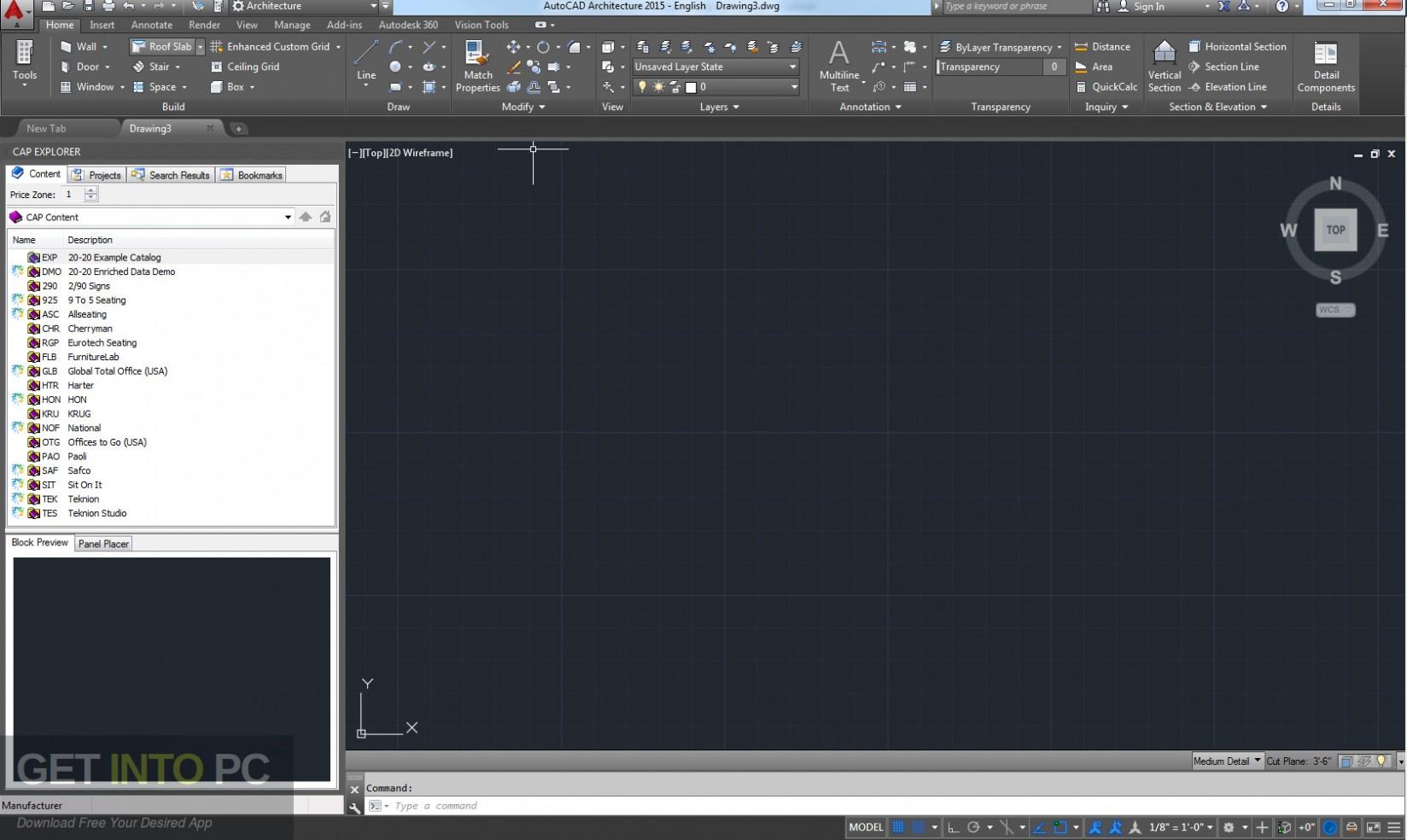 Autodesk AutoCAD Architecture 2020 Direct Link Download-GetintoPC.com