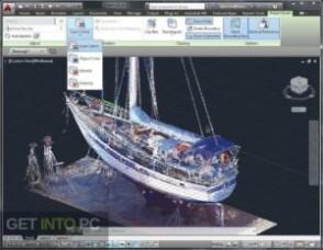 Autodesk AutoCAD Design Suite Premium 2020 Latest Version Download-GetintoPC.com