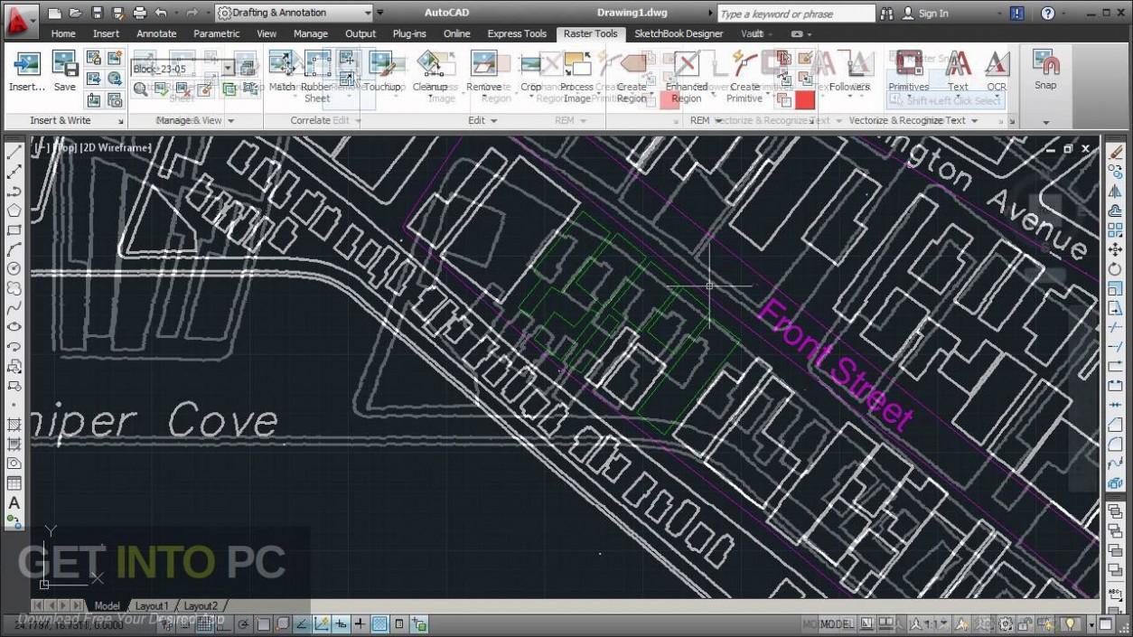 Autodesk AutoCAD Design Suite Premium 2021 Latest Version Download