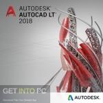 Autodesk Autocad LT 2018 Free Download