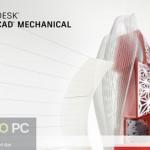 Autodesk Autocad Mechanical 2020 Free Download