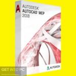 Autodesk AutoCAD MEP 2018 32 / 64 Bit Free Download