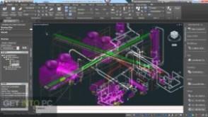 Autodesk AutoCAD Plant 3D 2020 Offline Installer Download-GetintoPC.com
