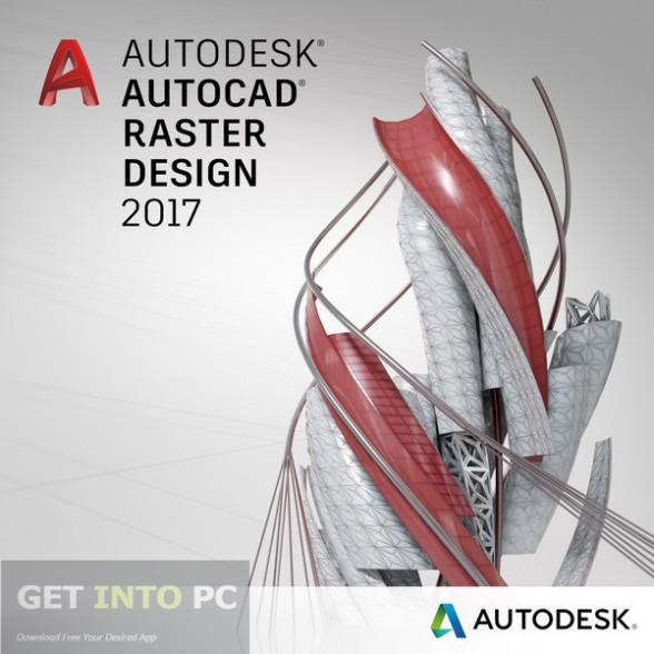Autodesk AutoCAD Raster Design 2016 x64 ISO Free Download