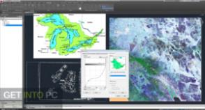 Autodesk AutoCAD Raster Design 2020 Direct Link Download-GetintoPC.com