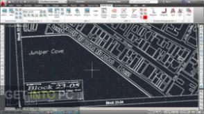 Autodesk AutoCAD Raster Design 2020 Free Download-GetintoPC.com