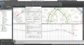 Autodesk Civil 3D 2020 Free Download-GetintoPC.com