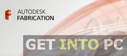 Autodesk Fabrication CAMduct 2014 Free