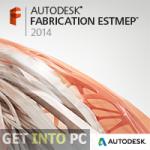 Autodesk Fabrication ESTmep 2014 Free Download
