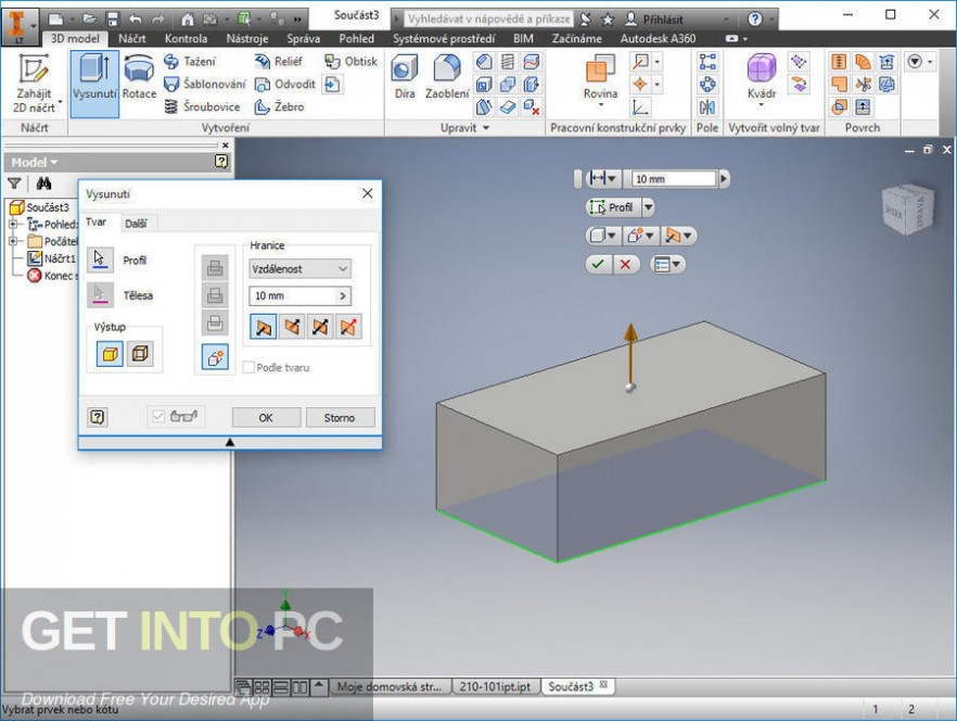 Autodesk Inventor LT 2020 Latest Version Download-GetintoPC.com