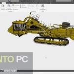 Autodesk Inventor Pro 2019 Setup Free Download