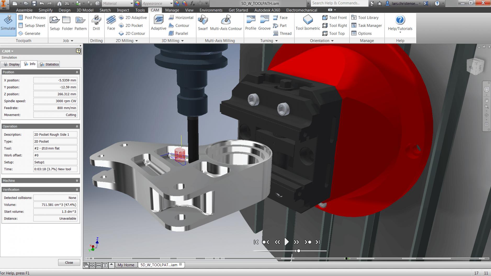 Autodesk Inventor Pro v2017 64 Bit ISO Direct Link Download
