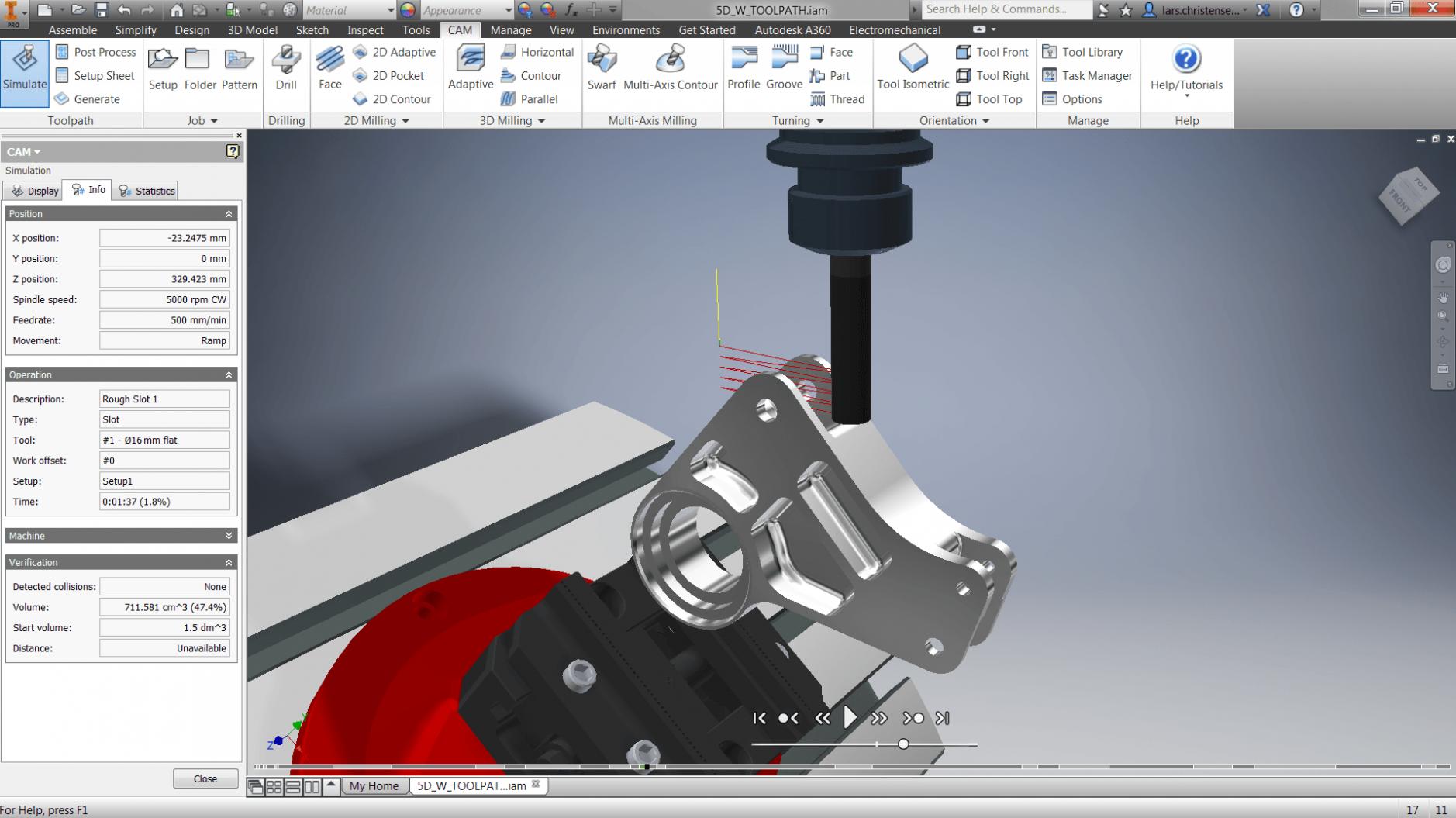Autodesk Inventor Pro v2017 64 Bit ISO Latest Version Download