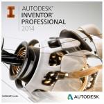 AutoDesk Inventor Professional 2014 Setup 32 Bit, 64 Bit Free Download