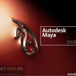 AutoDesk Maya 2008 Free Download