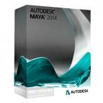Autodesk Maya 2014 Free Download