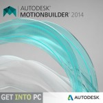 Autodesk MotionBuilder 2014 Free Download