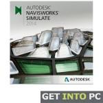 Autodesk Navisworks Simulate 2014 Free Download