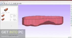 Autodesk OrthoMODEL Pro 2016 Direct Link Download-GetintoPC.com
