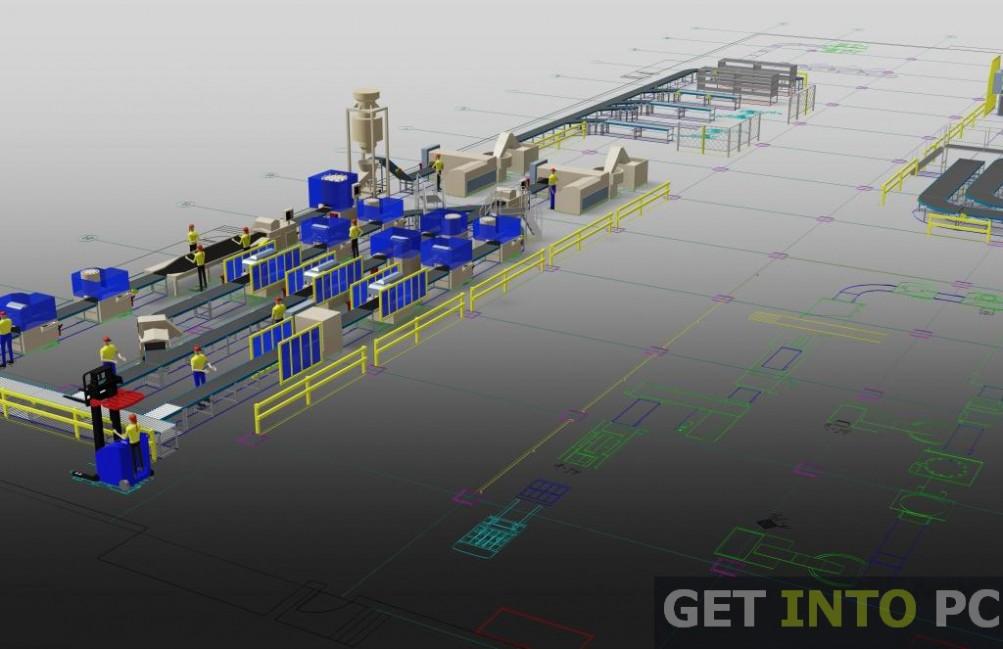 Autodesk Plant Design Suite Ultimate 2014 Free