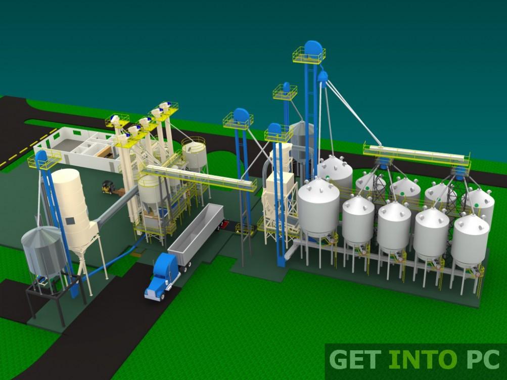 Download Free Autodesk Plant Design Suite Ultimate 2014