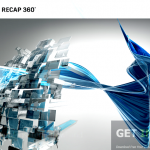 Autodesk ReCap 360 2017 x64 ISO Free Download