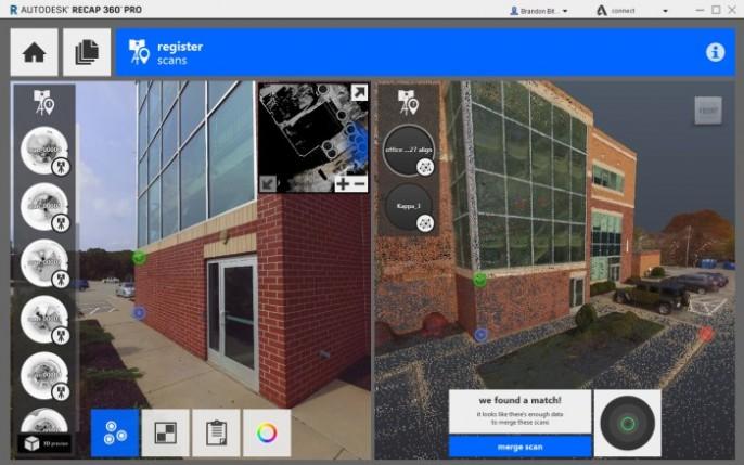 Autodesk ReCap Pro 2019 Direct Link Download