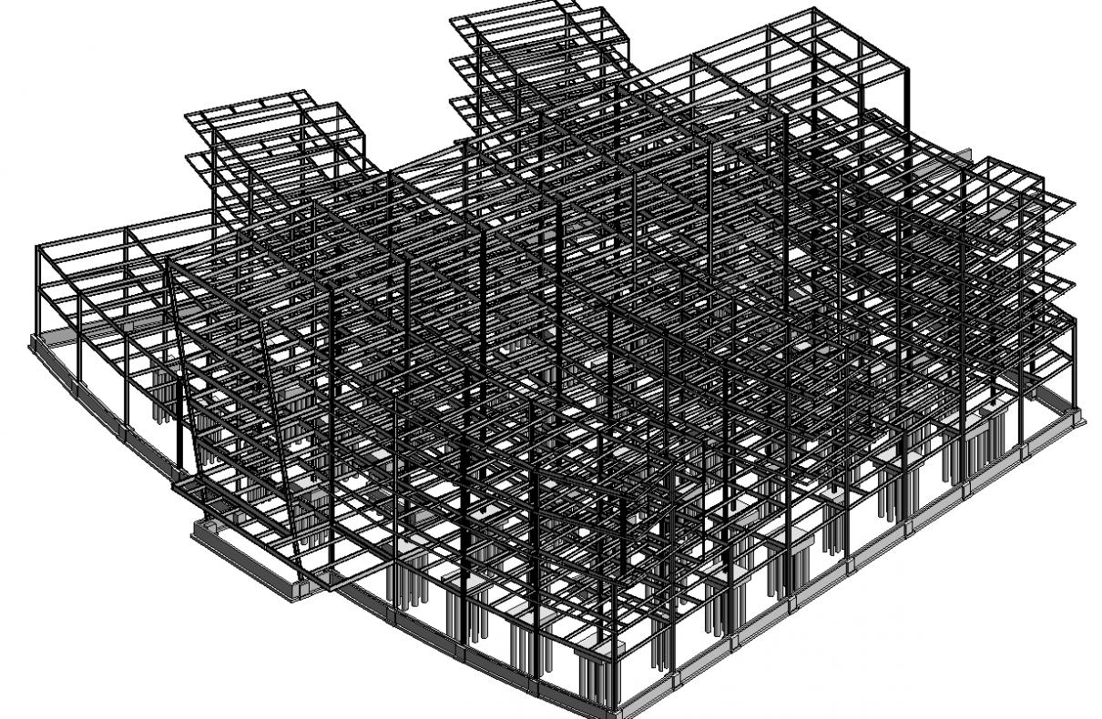 Autodesk Revit Structure 2014 Free Download