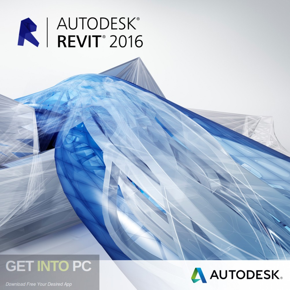 Autodesk Revit 2016 Free Download-GetintoPC.com