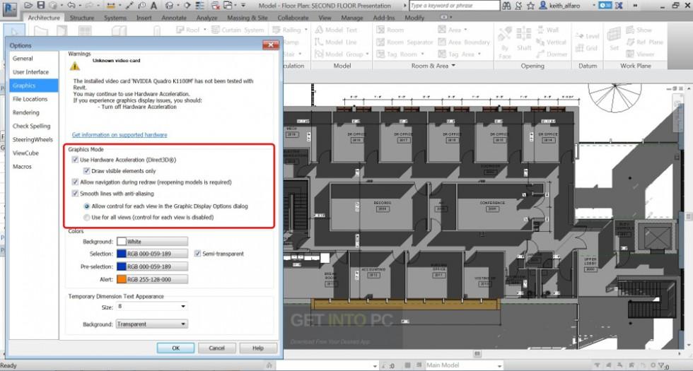 Autodesk Revit 2017 64 Bit Setup Offline Installer Download