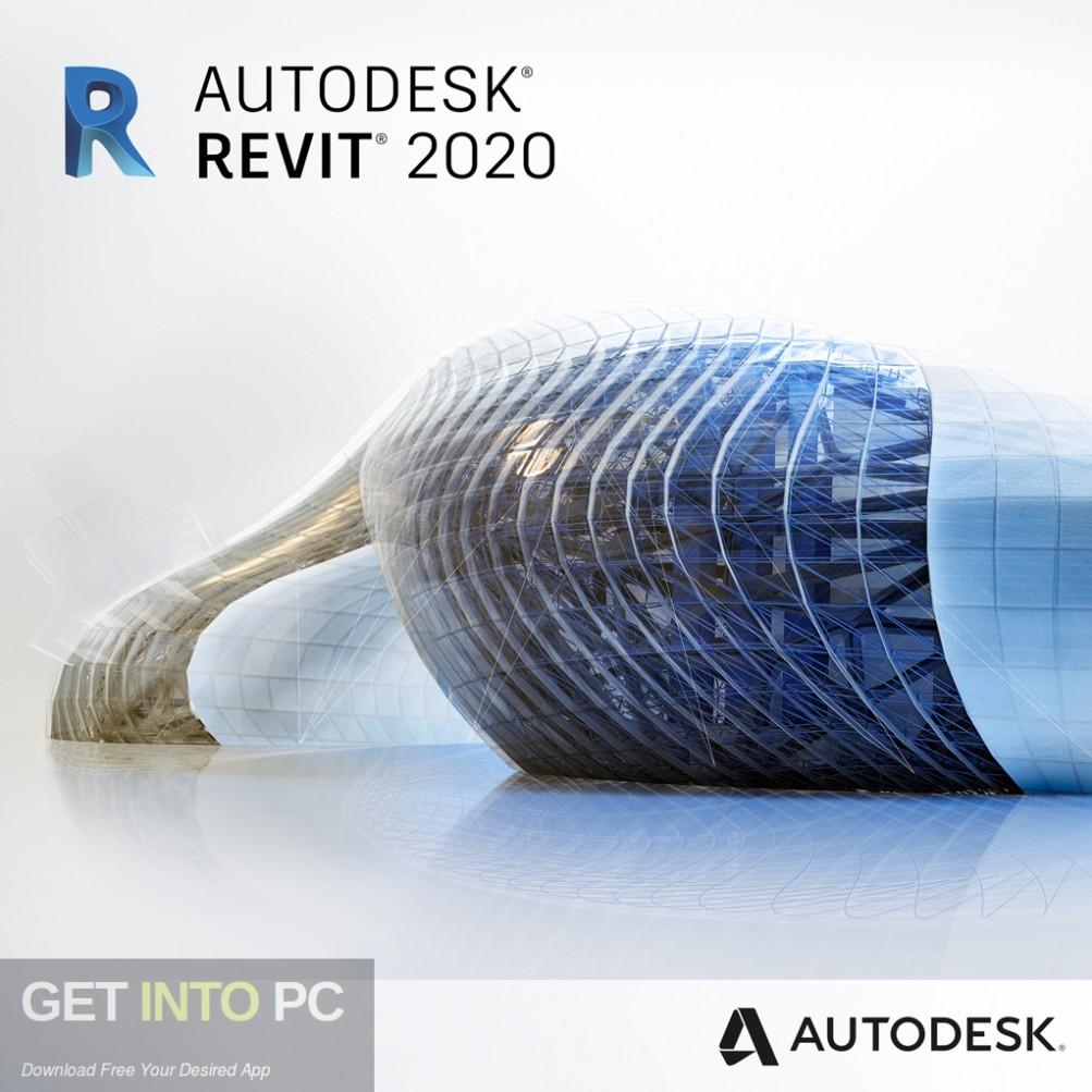 Autodesk Revit 2020 Free Download-GetintoPC.com
