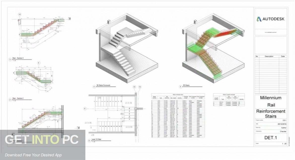 Autodesk Revit 2020 Offline Installer Download-GetintoPC.com