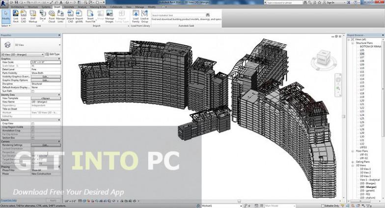 Autodesk Revit Architecture 2015 Latest Version Download