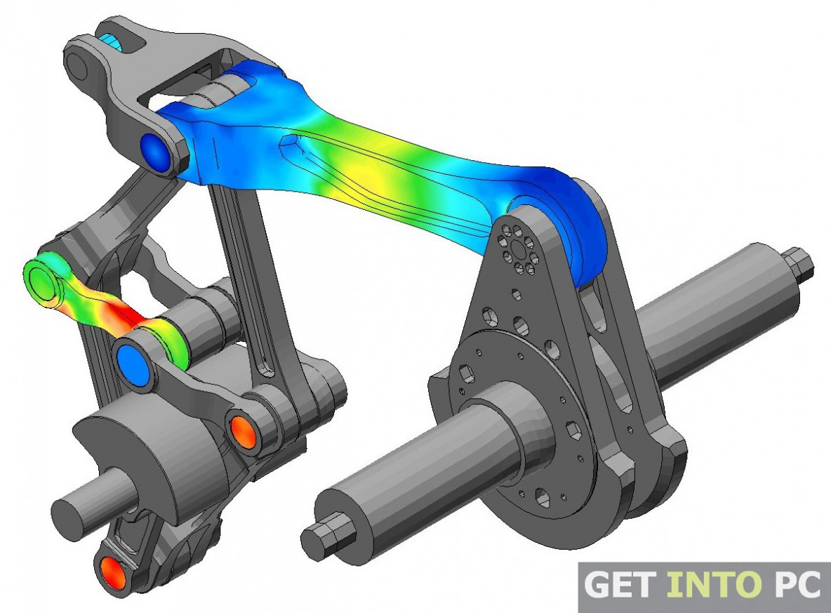 Autodesk Simulation Mechanical 2014 Free