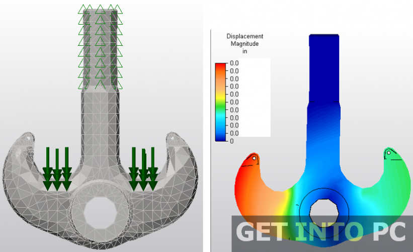 Autodesk Simulation Mechanical 2014 Setup Free Download