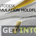 Autodesk Simulation Moldflow Adviser Ultimate 2014 Free Download