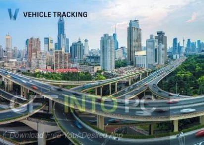Autodesk Vehicle Tracking 2021 Free Download
