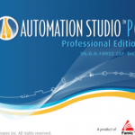 Automation Studio P6 SR9 v6.0.0.10932 Free Download