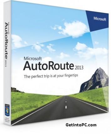 download autoroute 2013 free setup