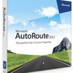 AutoRoute 2013 Travel Planner Free Download