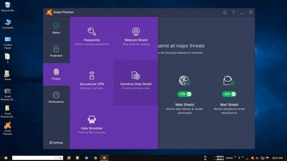 Avast Premier 2018 Direct Link Download