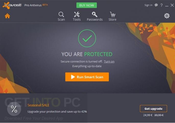Avast Premier Antivirus 17.4.2294 Direct Link Download
