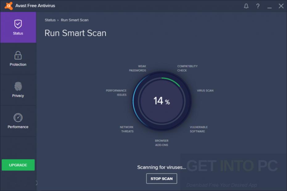 Avast Premier Antivirus 17.4.2294 Latest Version Download