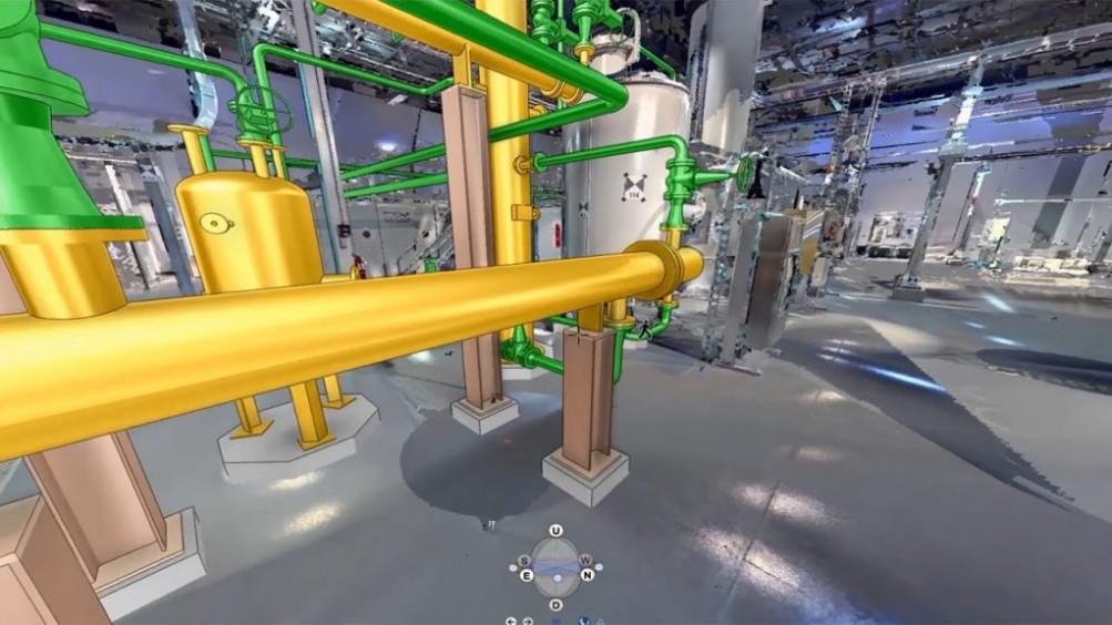 AVEVA Everything3D Latest Version Download
