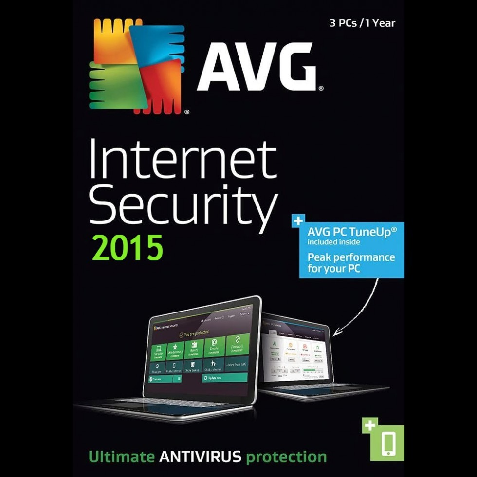 AVG Internet Security 2015 Free Download