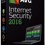 AVG Internet Security 2016 v16.101 Final Free Download